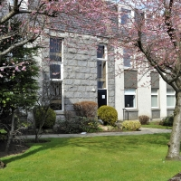 Claremont Gardens 53 - Garden