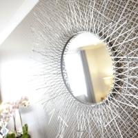 Claremont Gardens 53 mirror