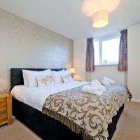 Claremont Gardens 57 - Bedroom