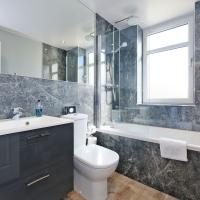 Claremont Gardens 57 - Bathroom