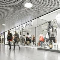 Shopping In Aberdeen
