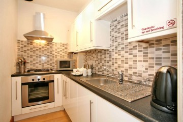 Broomhill Kitchen
