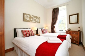 Broomhill Bedroom